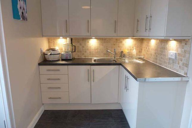Utility Room of Broadpool Lane, Hambleton, Poulton-Le-Fylde FY6