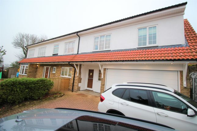 4 bed detached house for sale in Ashton Lane, Braithwell, Rotherham S66