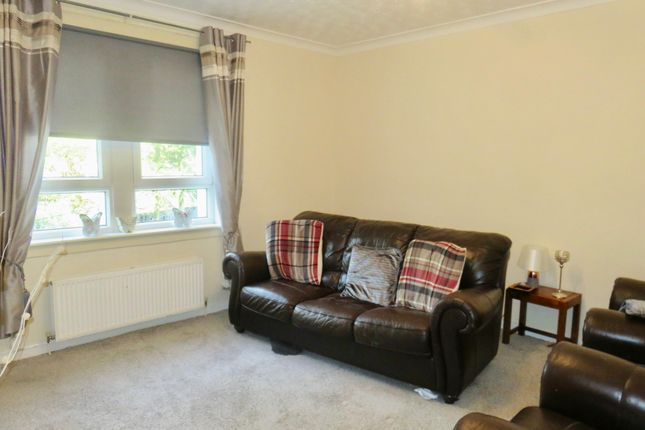 Lounge of Whinhall Avenue, Airdrie ML6