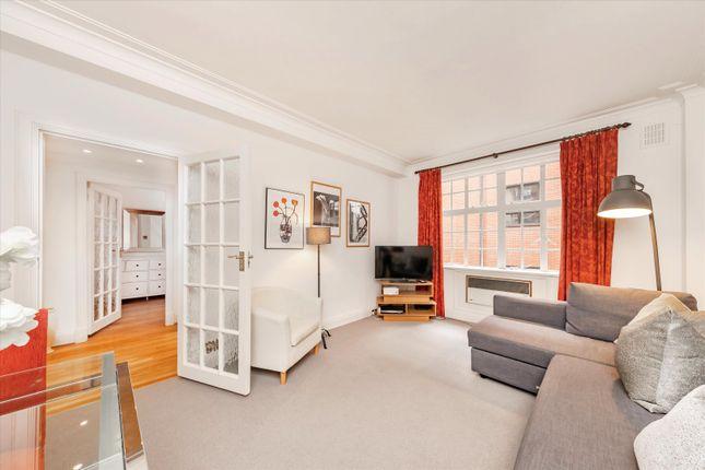 1 bed flat for sale in Grosvenor Street, Mayfair, London W1K