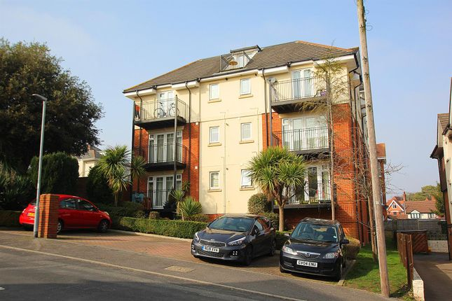 2 bed flat for sale in Burnaby Road, Westbourne, Bournemouth BH4