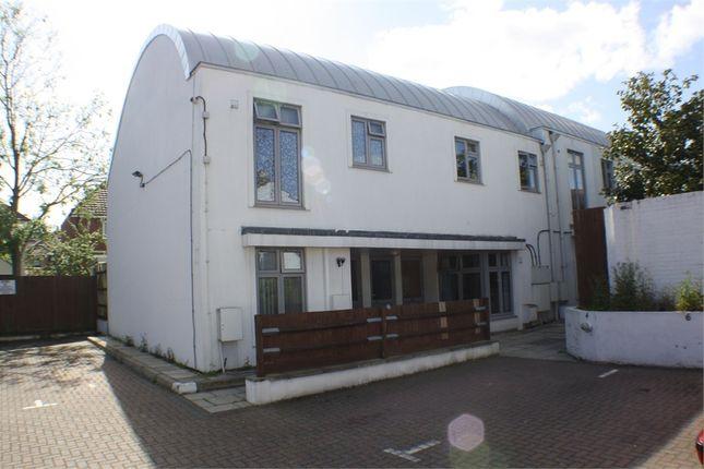 Thumbnail Flat to rent in Columbia Avenue, Edgware, UK