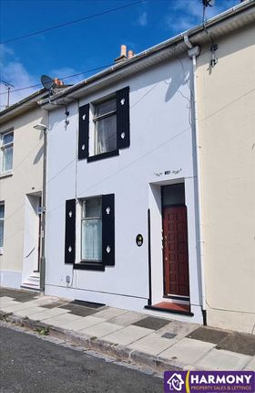 1 bed flat to rent in Enfield Road, Torquay TQ1