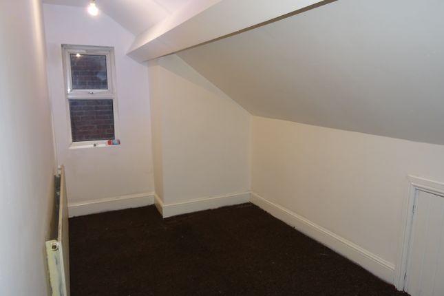 Single Bedroom of St Anns Rd, St Anns S65