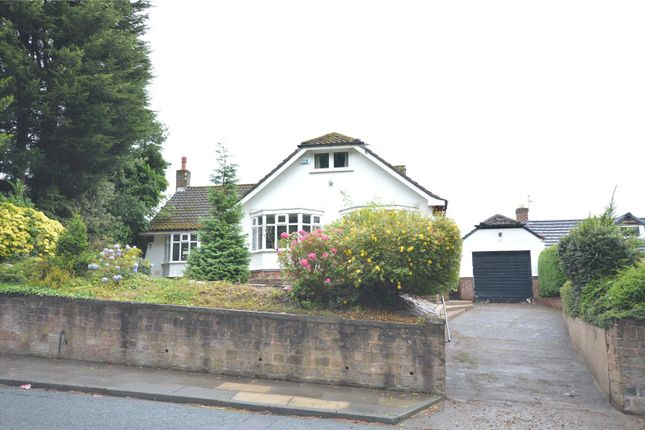 Thumbnail Detached bungalow for sale in Woolton Hill Road, Woolton, Liverpool