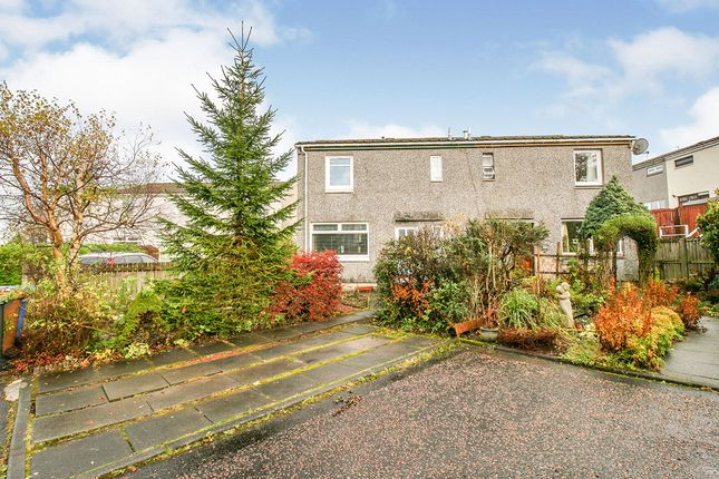 Thumbnail Semi-detached house for sale in Talisman Rise, Livingston, West Lothian