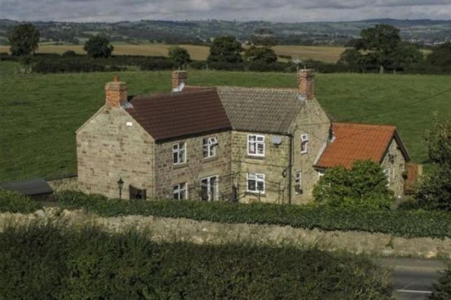 Thumbnail Cottage for sale in Pentrich, Ripley