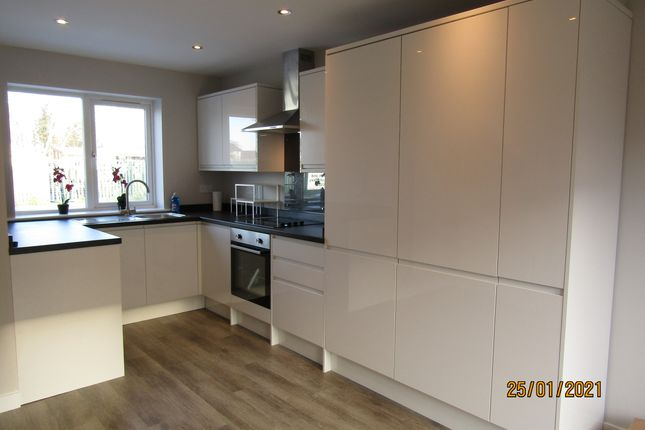 Thumbnail Detached house to rent in Old Gloucester Road, Cheltenham