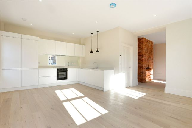 Thumbnail Property for sale in The Old Police House, Park Street, Hungerford, Berkshire
