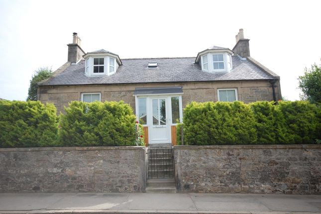 Thumbnail Detached house for sale in Moss Street, Elgin