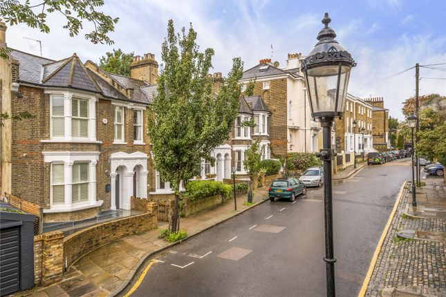 Picture No. 08 of Barnsbury Terrace, London N1