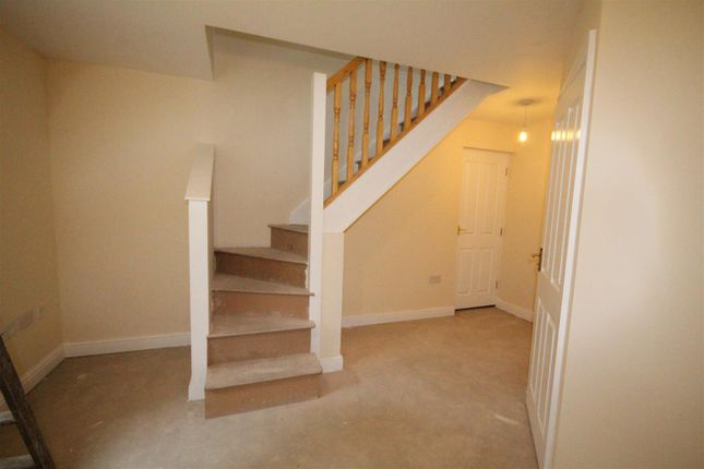 Thumbnail Flat to rent in Gibbon Street, Bishop Auckland