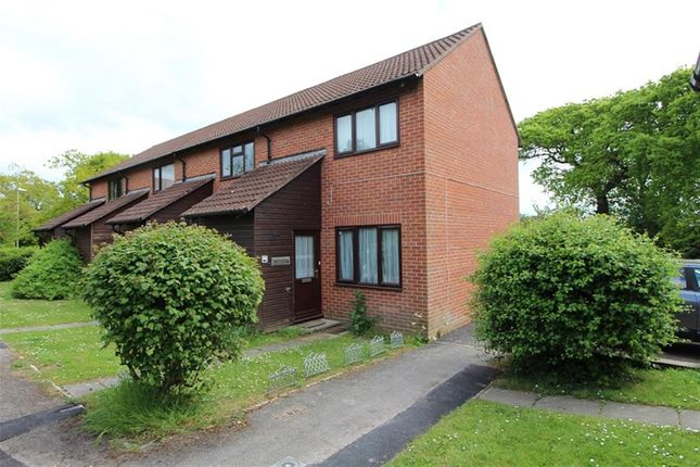 End terrace house for sale in Eastlands, New Milton, Hampshire