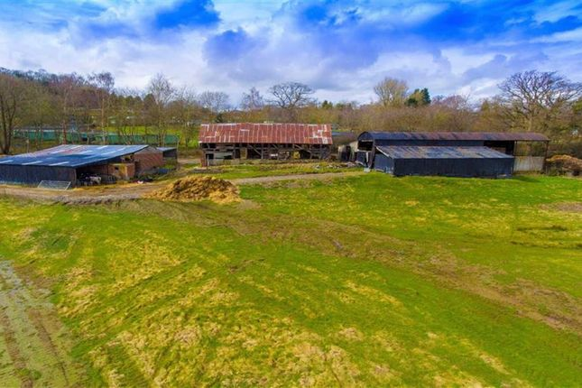 Barn conversion for sale in Guilsfield, Welshpool