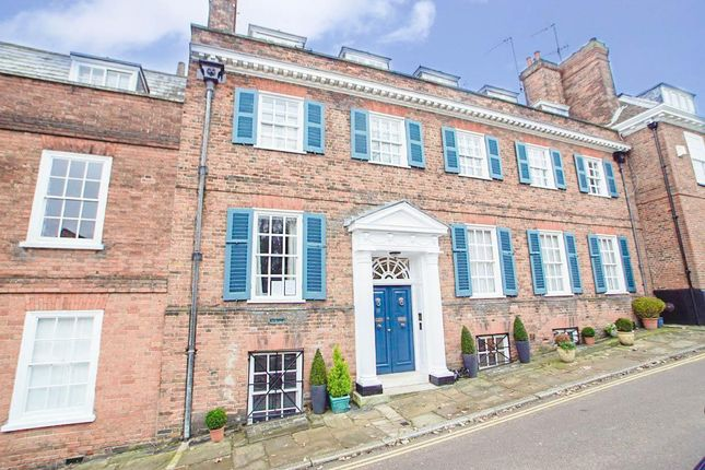 Thumbnail Flat to rent in Fore Street, Hatfield