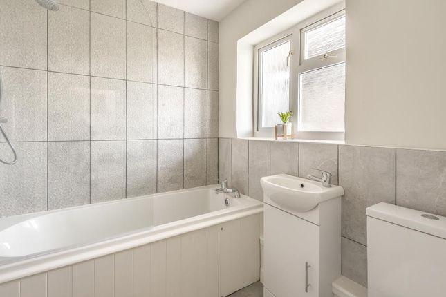 Bathroom of Llewellin Road Kington, Herefordshire HR5