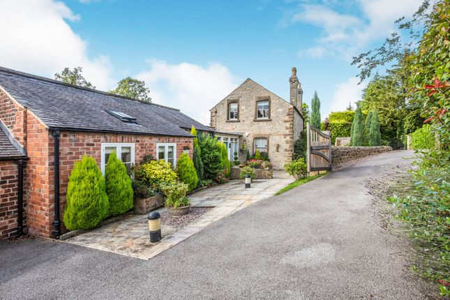 Thumbnail 5 bed cottage for sale in Burre Close, Bakewell