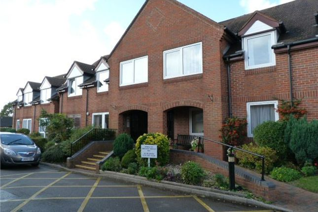 Thumbnail Property for sale in 46-48 Barrack Road, Christchurch, Dorset