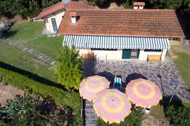 Villetta Clara of Villetta Clara, Massarosa, Lucca, Tuscany, Italy