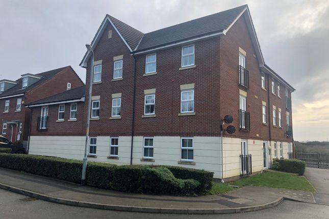 Studio for sale in Robinson Way, Wootton, Northampton NN4