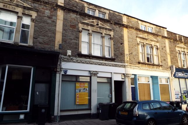 Thumbnail Office for sale in 9A Chandos Road, Bristol, City Of Bristol