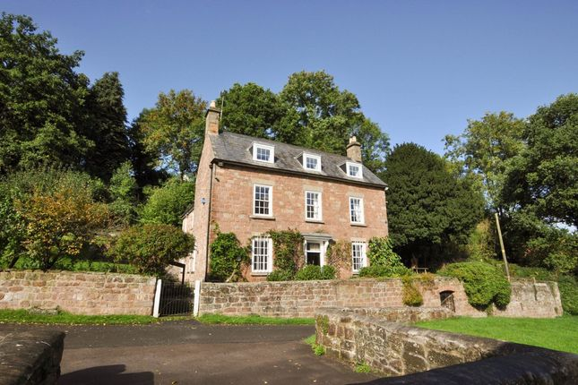 Thumbnail Detached house to rent in Whitchurch, Ross-On-Wye
