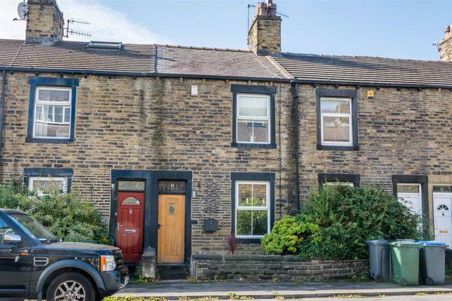 Thumbnail Terraced house to rent in Bateson Street, Greengates, Bradford