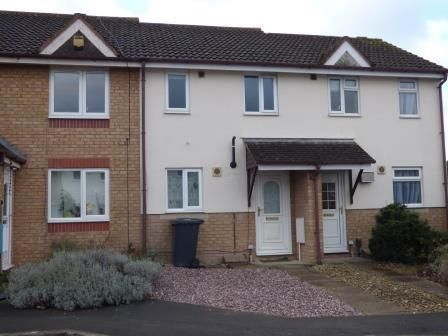 Thumbnail Terraced house to rent in Redding Close, Quedgeley, Gloucester