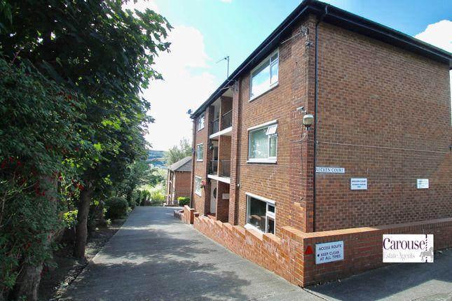 Thumbnail Studio to rent in Breckon Court, Saltwell Road South, Gateshead, Tyne & Wear