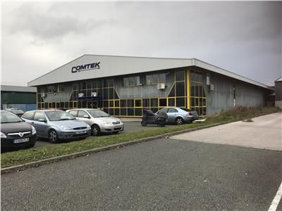 Thumbnail Light industrial to let in Unit 108, Tenth Avenue, Deeside, Flintshire