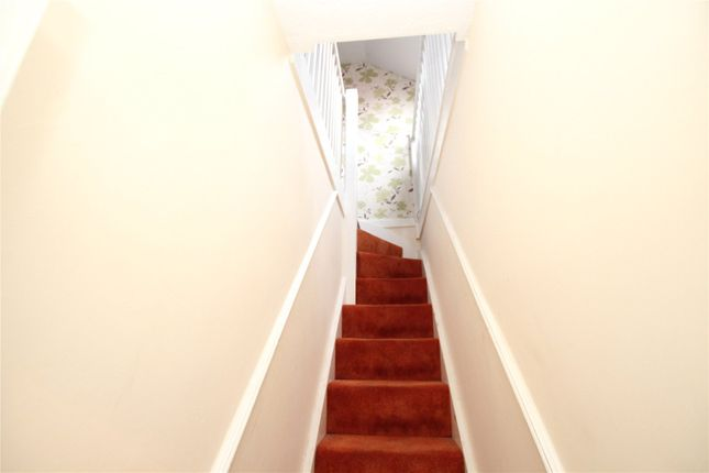 Stairs To Loft of Howarth Road, Abbey Wood, London SE2