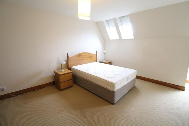 Bedroom Alt of Caledonian Court, Ferryhill AB11