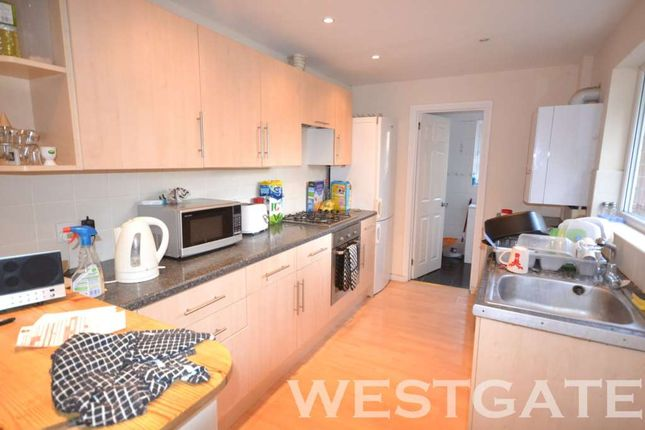 Thumbnail Terraced house to rent in Wokingham Road, Earley, Reading