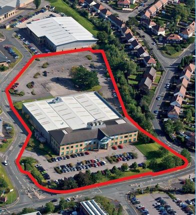 Thumbnail Light industrial to let in Unit 1 Orion Business Park, Bird Hall Lane, Cheadle, South Manchester