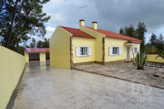 Detached house for sale in Abrã, Santarém, Santarém