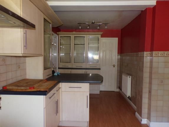 Kitchen of Unicorn Street, Thurmaston, Leicester, Leicestershire LE4