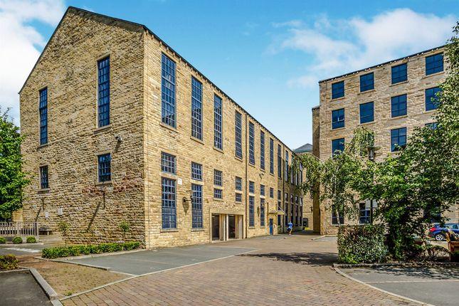 2 bed flat for sale in Firth Street, Huddersfield HD1