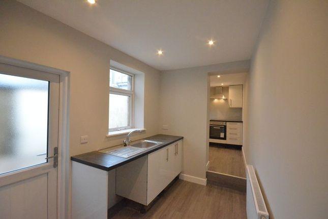 4 bed terraced house to rent in Marsh Terrace, Darwen BB3