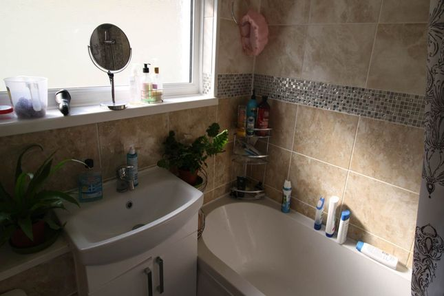 Bathroom 2 of Porter Road, Creekmore, Poole BH17