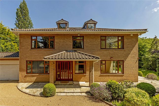 Thumbnail Detached house to rent in Coombe Ridings, Kingston Upon Thames