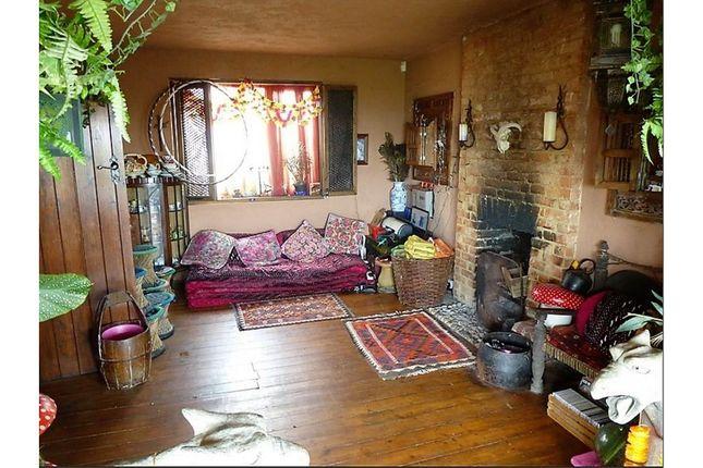 Lounge of Brambletyne Avenue, Saltdean BN2