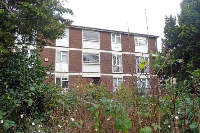 Thumbnail Flat to rent in Nottingham Road Mansfield, Nottingham