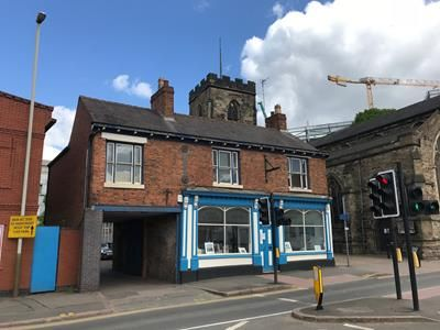 Thumbnail Retail premises to let in 107 Highcross Street, Leicester, Leicestershire
