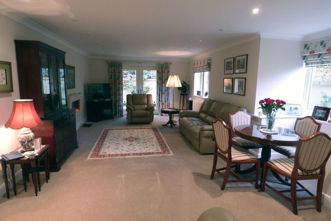Living Room of 3 Conyers View, Audley Clevedon, Ben Rhydding Drive, Ilkley LS29