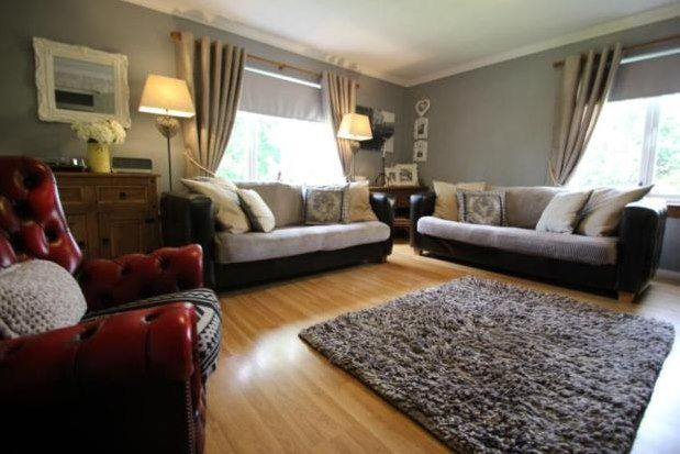 Thumbnail Flat to rent in Martin Avenue, Irvine