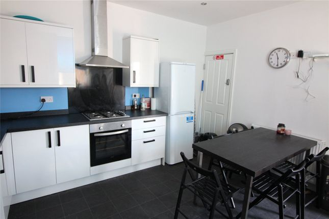 Thumbnail Detached house to rent in Nansen Terrace, Leeds, West Yorkshire