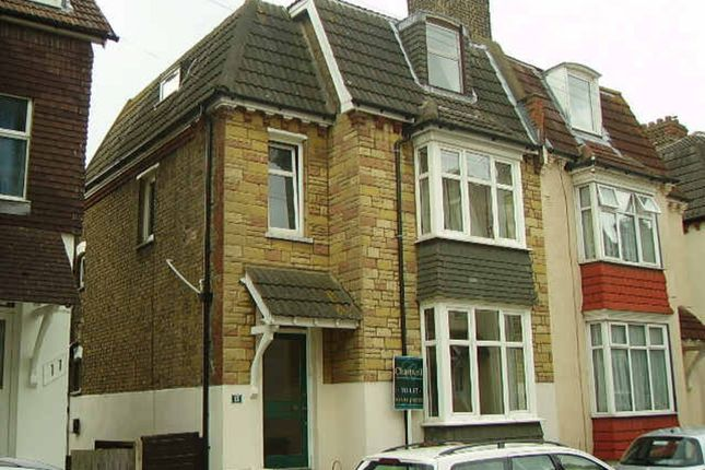 Thumbnail Semi-detached house to rent in The Close, Rochester