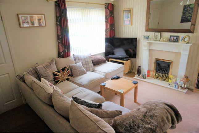 Lounge of Elmhurst Avenue, South Normanton DE55