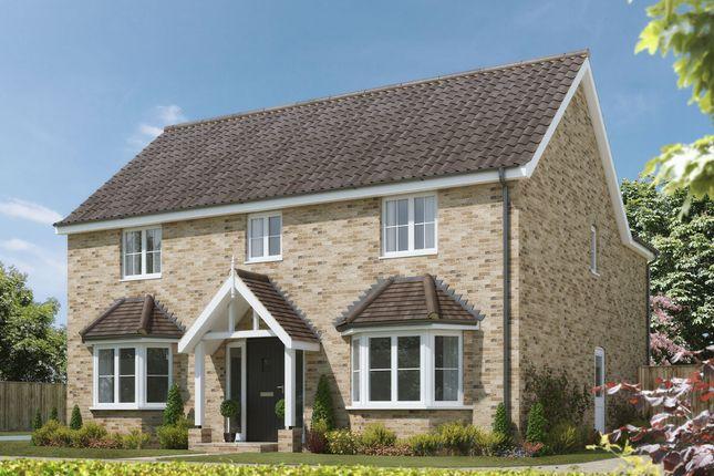 4 bed detached house for sale in Cromer Road, Hunstanton PE36
