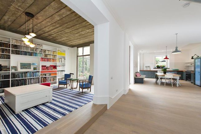 6 bed property for sale in Ponsard Road, London